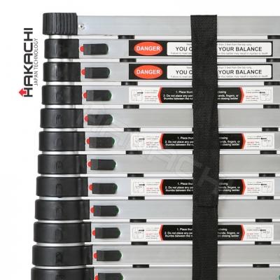 Chốt khóa liên hoàn tự động thang nhôm Hakachi HT-410CP