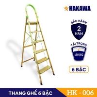 Thang nhôm ghế Hakawa HK-006