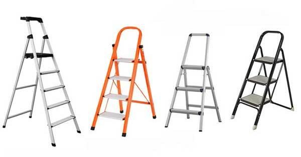 Lựa chọn thang nhôm phù hợp với mục đích sử dụng