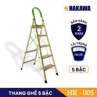Thang nhôm ghế Hakawa HK-005