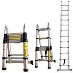 Ứng dụng và cách sử dụng thang nhôm rút gọn